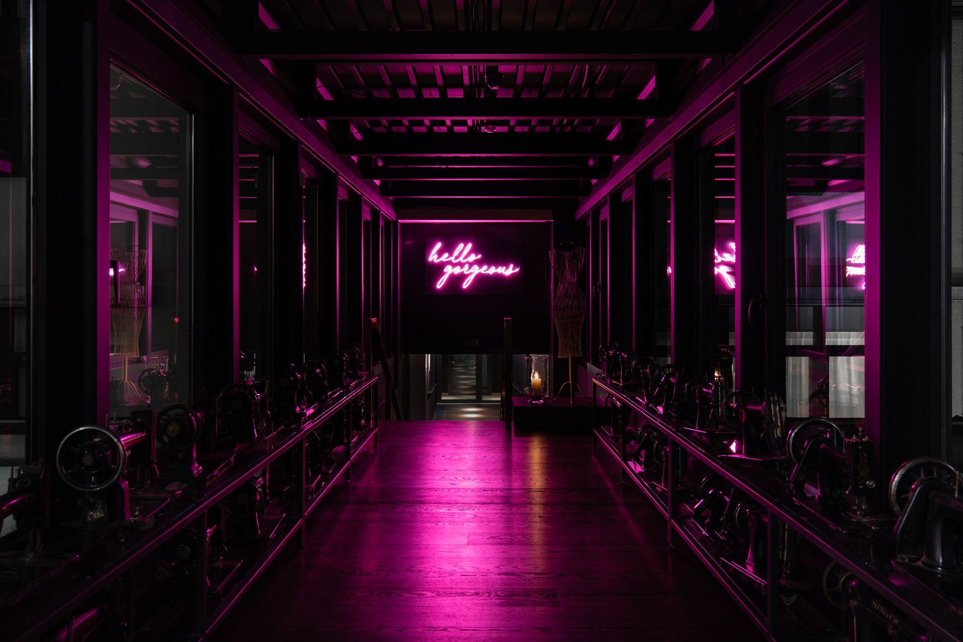 Gallery Ruby Coco Hotel Amp Bar