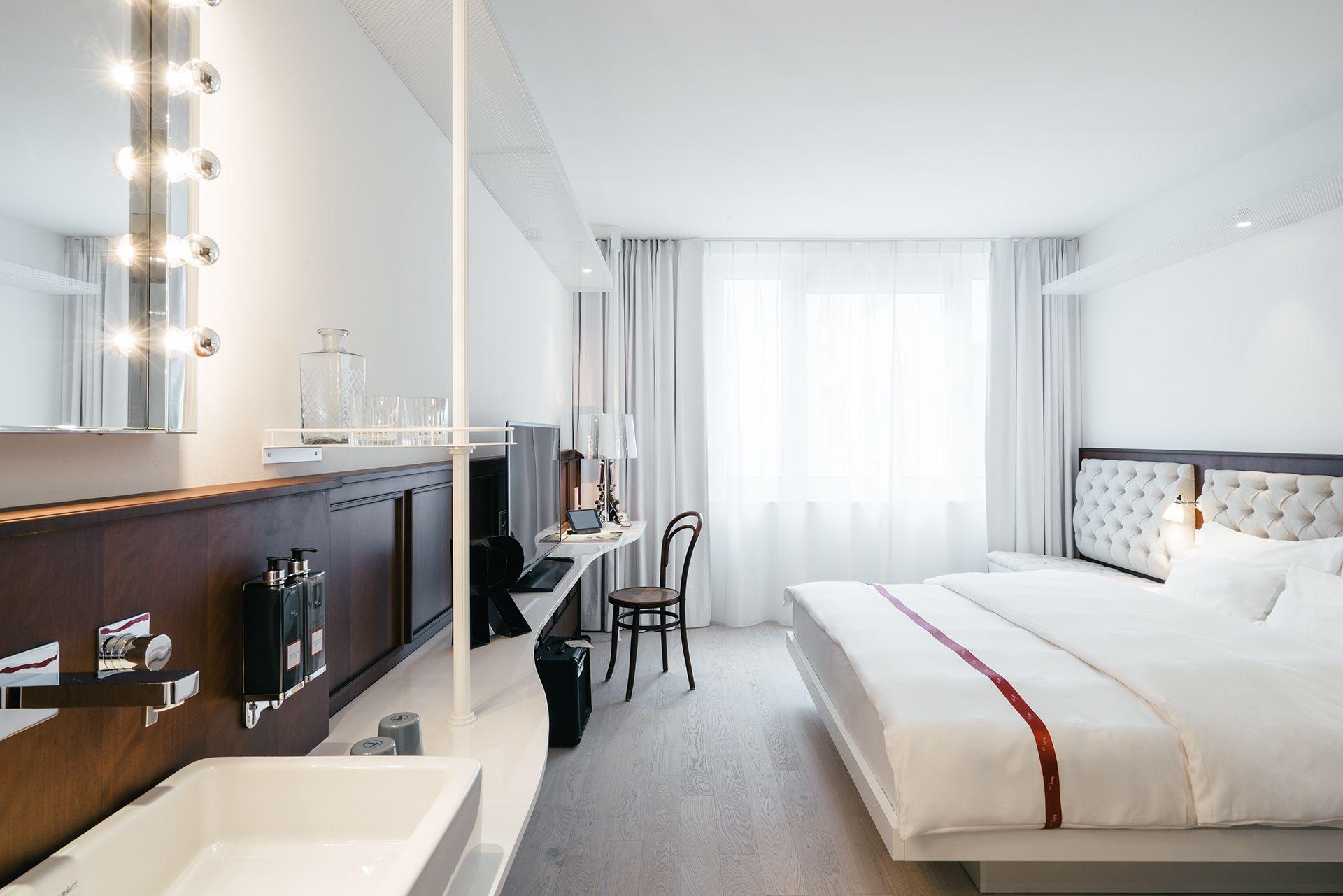 fotos design hotels ruby hotels. Black Bedroom Furniture Sets. Home Design Ideas